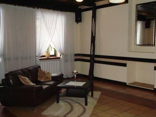 Hotel w Dobieszkowie - фото 9