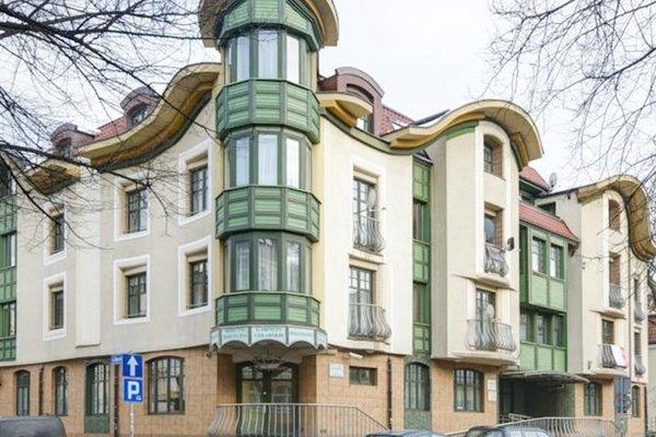 Apartament Haffnera 10 - фото 1