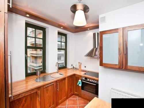 Apartament Haffnera 10 - фото 12