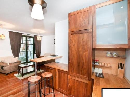 Apartament Haffnera 10 - фото 13