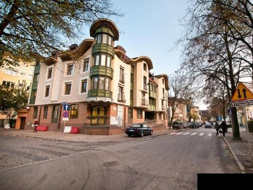 Apartament Haffnera 10 - фото 14