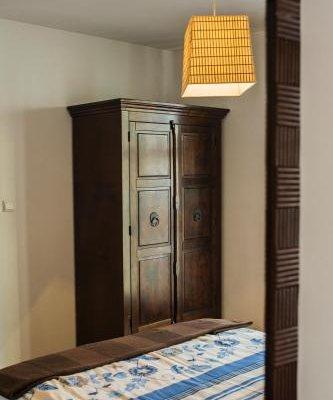 Apartament Haffnera 10 - фото 16