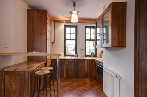 Apartament Haffnera 10 - фото 17