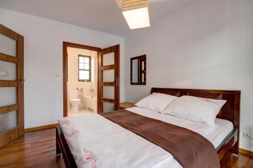 Apartament Haffnera 10 - фото 18