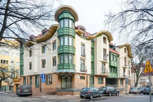 Apartament Haffnera 10 - фото 19