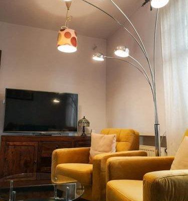 Apartament Haffnera 10 - фото 2