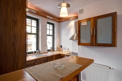 Apartament Haffnera 10 - фото 20