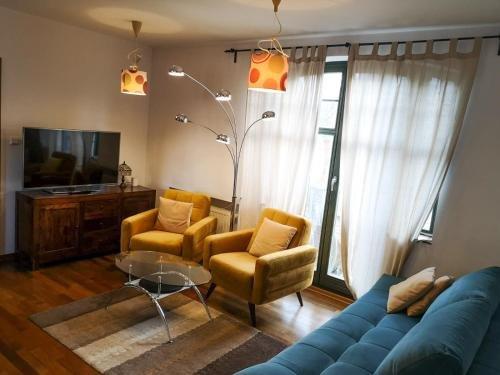 Apartament Haffnera 10 - фото 3