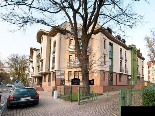 Apartament Haffnera 10 - фото 7