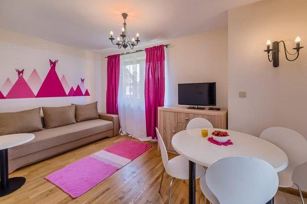 Aparthotel Delta Bialka - фото 0