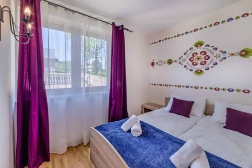 Aparthotel Delta Bialka - фото 1