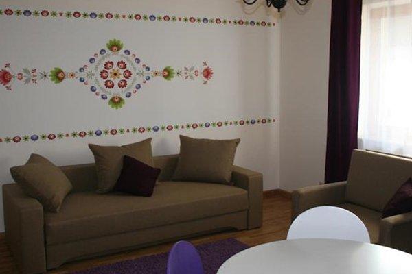 Aparthotel Delta Bialka - фото 6