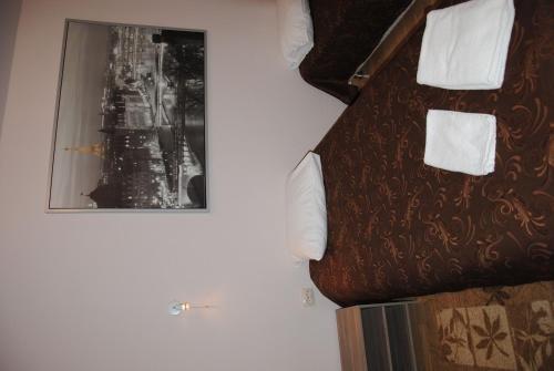 Отель One Way - фото 10