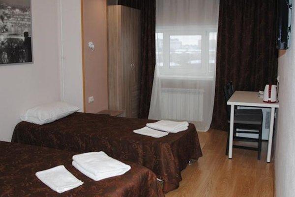 Отель One Way - фото 2