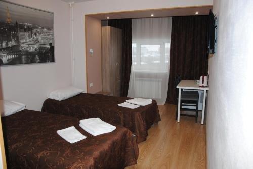 Отель One Way - фото 3