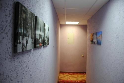 Отель One Way - фото 9