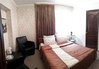 Отзывы Отель Президент