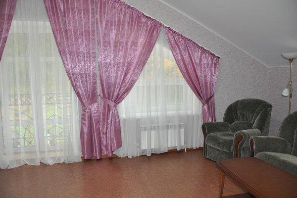 Гостевой дом Итиль - фото 1