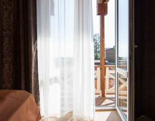 Отель Ангара - фото 7