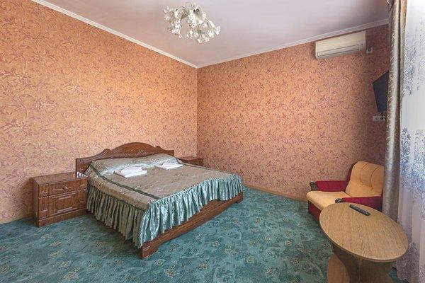 Гостиница «Vivir», Краснодар