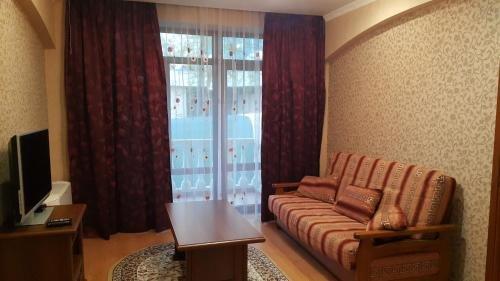 Отель Золотая Орхидея - фото 3