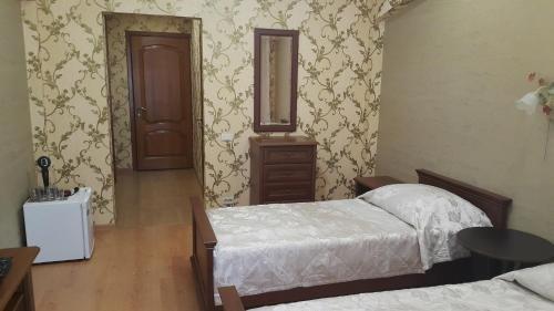 Отель Золотая Орхидея - фото 4