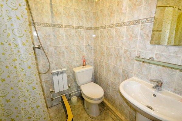 Отель «Дакар Адлер» - фото 10