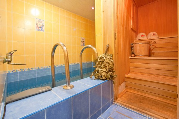 Отель «Дакар Адлер» - фото 11
