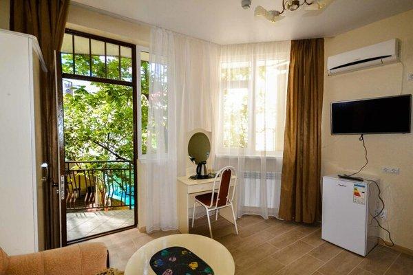 Отель «Дакар Адлер» - фото 17