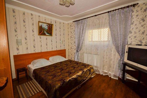 Отель «Дакар Адлер» - фото 2