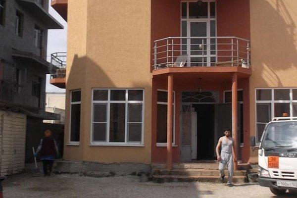 Hostel Na Kuvshinkah - фото 0