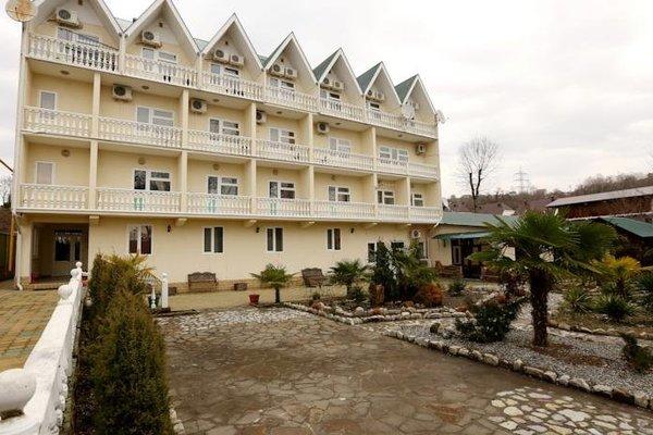 Отель Арлюма - фото 42