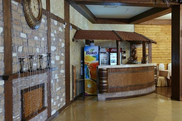 Отель Арлюма - фото 14