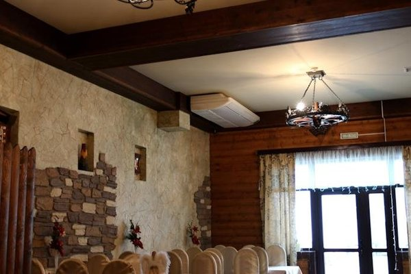 Отель Арлюма - фото 9