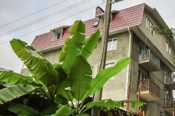Гостевой дом Командор - фото 9