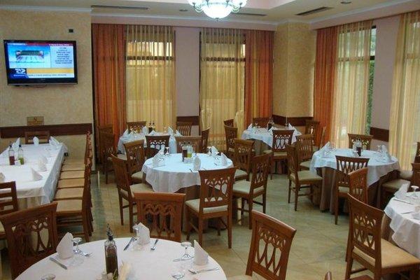 Colombo Hotel - фото 13