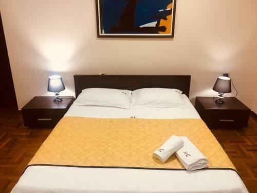 Colombo Hotel - фото 2