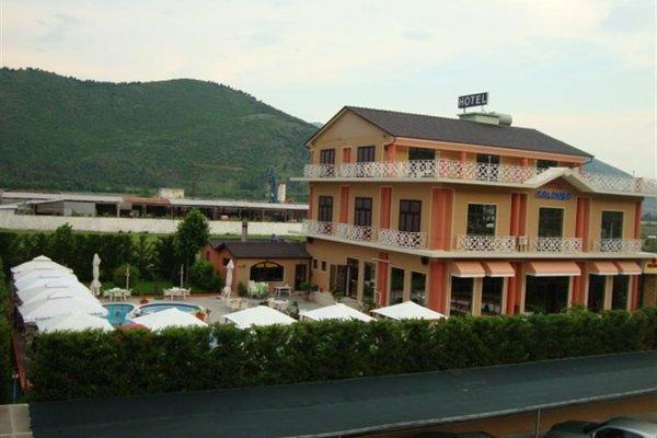 Colombo Hotel - фото 22
