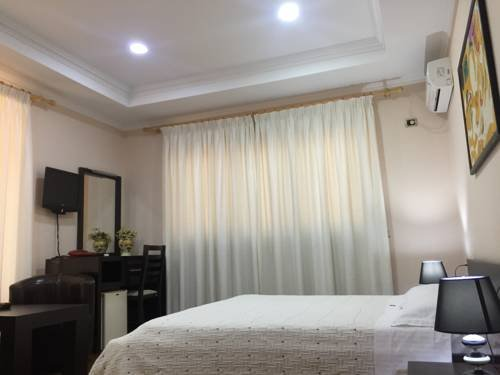 Colombo Hotel - фото 3