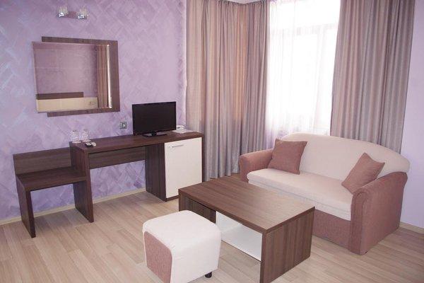 Tundzha Hotel - фото 10