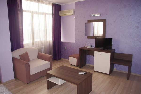 Tundzha Hotel - фото 11