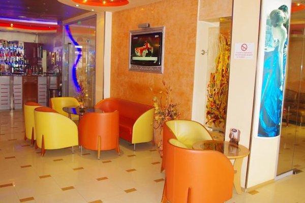 Tundzha Hotel - фото 13