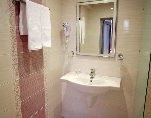 Tundzha Hotel - фото 16