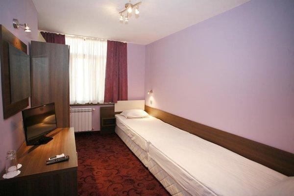 Tundzha Hotel - фото 2