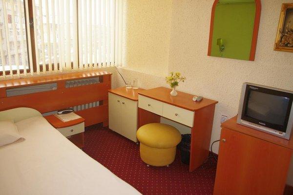 Tundzha Hotel - фото 20