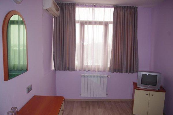 Tundzha Hotel - фото 22