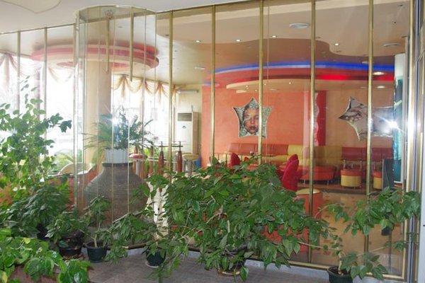 Tundzha Hotel - фото 23