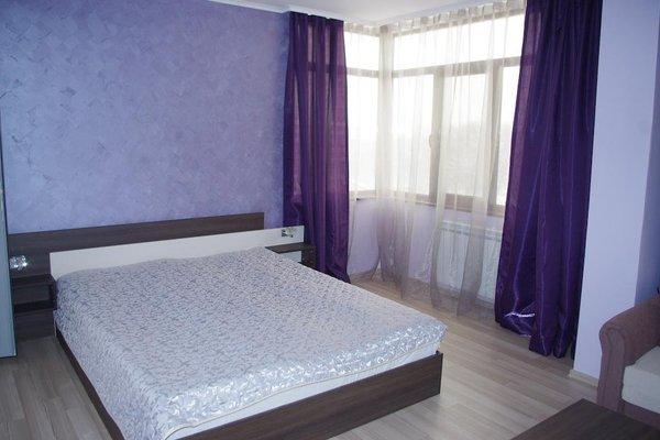 Tundzha Hotel - фото 3