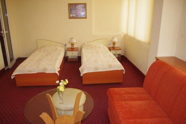 Tundzha Hotel - фото 5