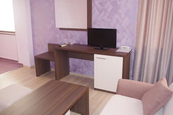Tundzha Hotel - фото 9